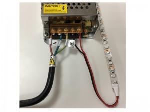 LED zdroj zapojenie