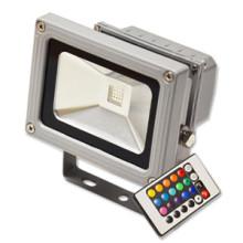 RGB LED reflektor 10W