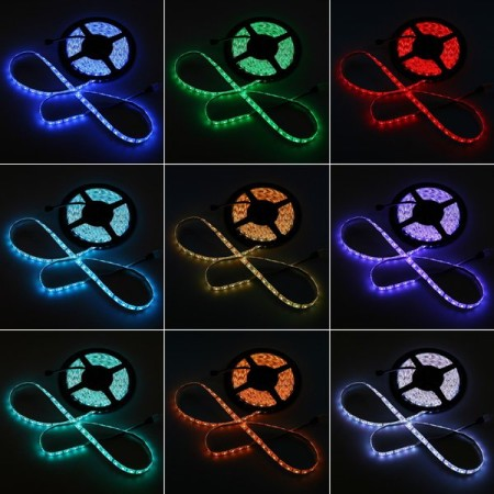 RGB LED pásy