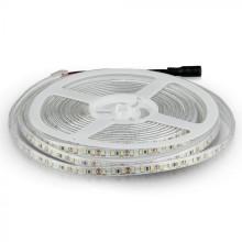 Vodeodolný LED pás 3528 120 SMD/m