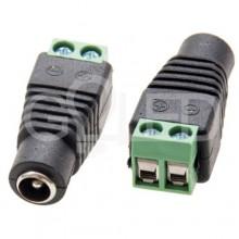 Konektor na 12V samica
