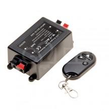 LED stmievač s diaľkovým ovládaním 72W