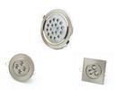 Power LED bodové svietidlá
