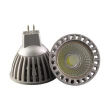 COB LED žiarovky MR16