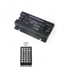 LED RF stmievač 120W