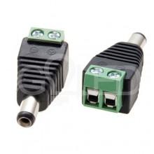 Konektor na 12V samec