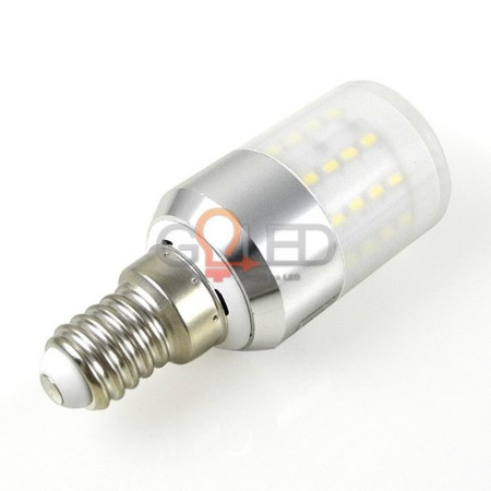 Mini LED žiarovka E14 SMD 3014 5W