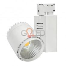 Prémiový LED reflektor 35W do interiéru (CITIZEN COB chip)