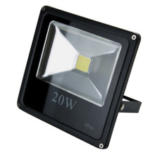 Slim LED reflektor 20W