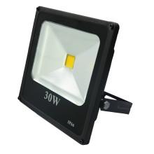 Slim LED reflektor 30W