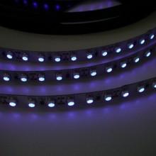 UV LED pás do interiéru 3528 120 SMD/m 5m bal.