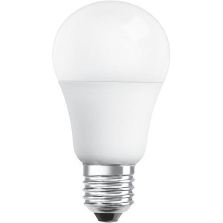 LED žiarovka E27 A60 10W