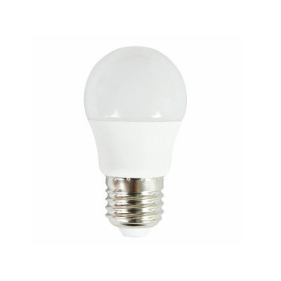 Mini LED žiarovka E27 4W