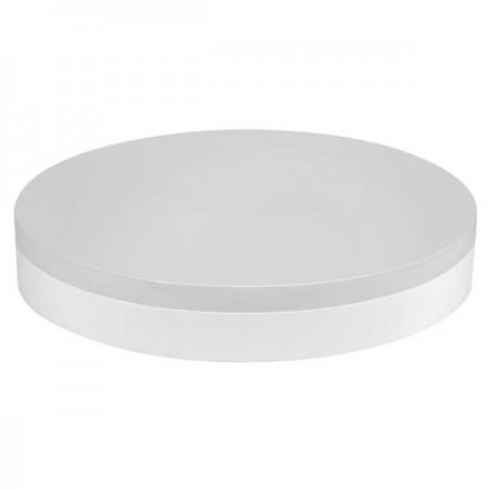 Vodeodolná okrúhla LED stropnica 8W