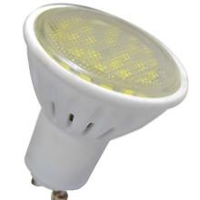 SMD 2835 LED žiarovka GU10 10W