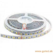 Vodeodolný LED pás SMD 5050