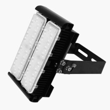 Profesionálny LED reflektor 100W CRi80 (PHILIPS čipy)