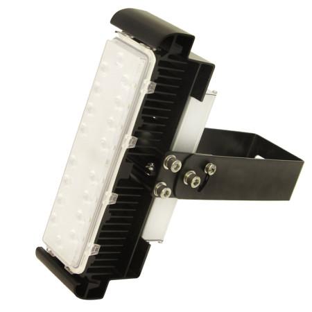 Profesionálny LED reflektor 50W CRi80 (PHILIPS čipy)