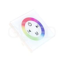Dotykový LED RGB ovládač
