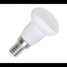 Reflektorová LED žiarovka E14 R50 6W