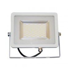 High-End biely SMD LED reflektor 20W