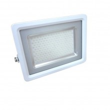 High-End biely SMD LED reflektor 50W