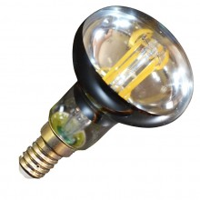 led filament reflektor e14 r39 2w