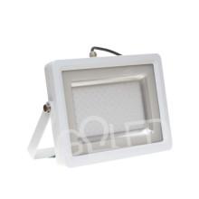 Profi biely LED reflektor 100W