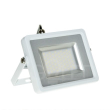 Biely LED reflektor 30W