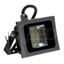 Prémiový SMD LED reflektor 10W