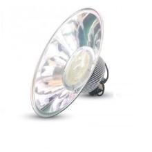 Priemyselný LED reflektor 70W s vysokou svietivosťou
