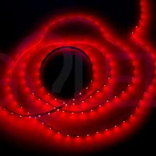 Červený LED pás do interiéru 3528 60 SMD/m 5m bal.