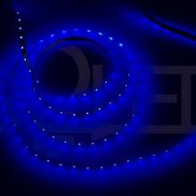 Modrý LED pás do interiéru 3528 60 SMD/m 5m bal.