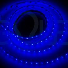 Vodeodolný modrý LED pás 3528 60 SMD/m 5m bal.
