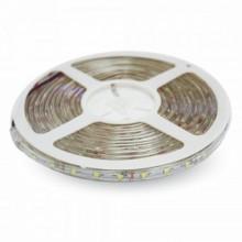 Vodeodolný zelený LED pás 3528 60 SMD/m 5m bal.