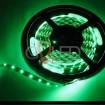 Zelený LED pás do interiéru 3528 60 SMD/m 5m bal.