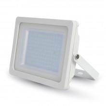 Prémiový biely SMD LED reflektor 200W
