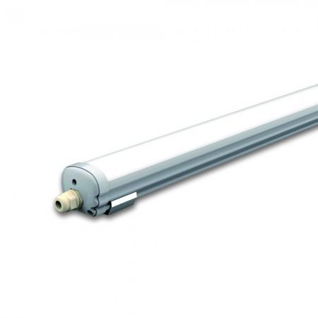 Vodeodolné LED svietidlo