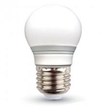 Mini LED žiarovka E27 G45 3W