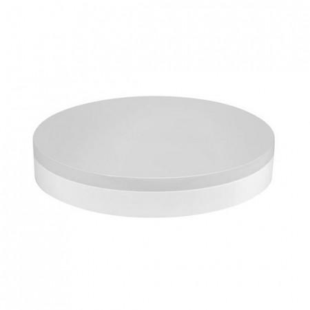 Vodeodolná okrúhla LED stropnica 12W