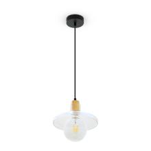 Retro UFO závesná lampa