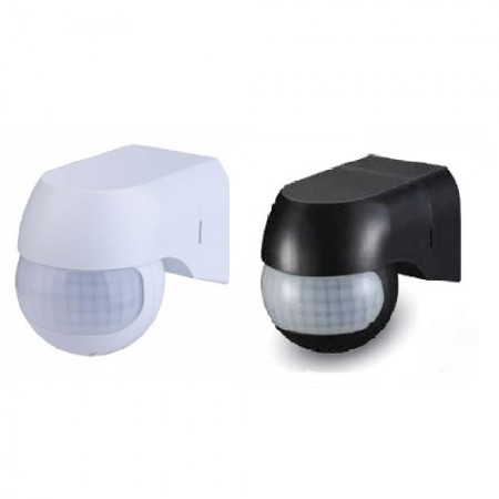 Otočný pohybový PIR senzor