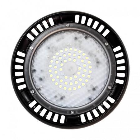Profesionálne UFO LED svietidlo 100W 90° so SAMSUNG čipmi