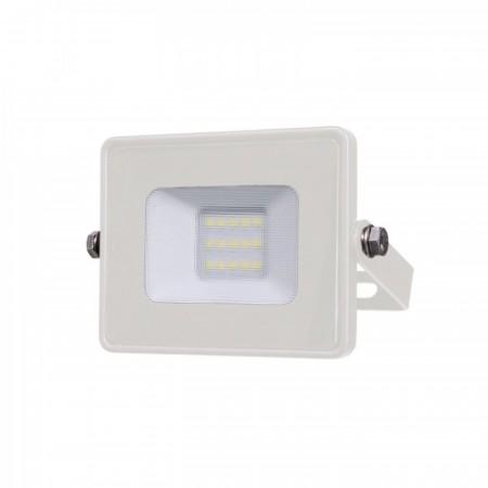 Profesionálny biely LED reflektor 10W so SAMSUNG chipmi