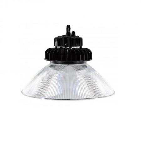 Číre tienidlo 120° na UFO LED svietidlo
