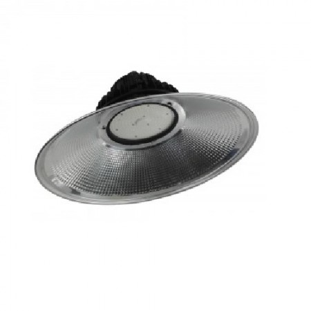 Hliníkové tienidlo 120° na UFO LED svietidlo