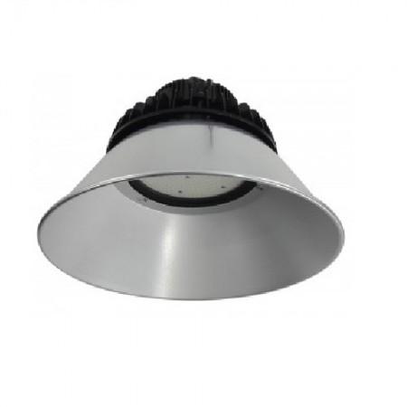 Hliníkové tienidlo 90° na UFO LED svietidlo