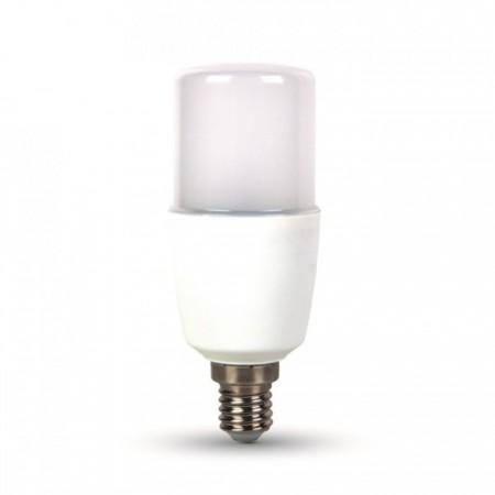 Profesionálna LED žiarovka E14 T37 8W so SAMSUNG čipmi