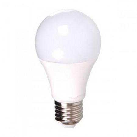 Profesionálna LED žiarovka E27 A65 17W so SAMSUNG čipmi