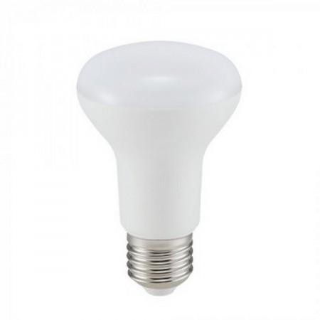 Profesionálna reflektorová LED žiarovka E27 R63 8W so SAMSUNG čipmi